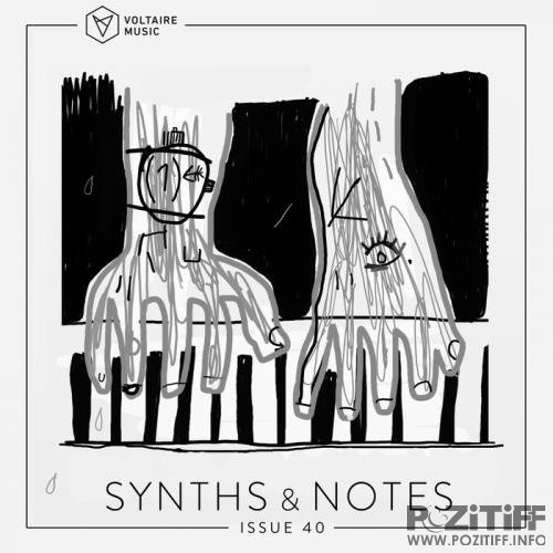 Synths And Notes 40 (2018) FLAC