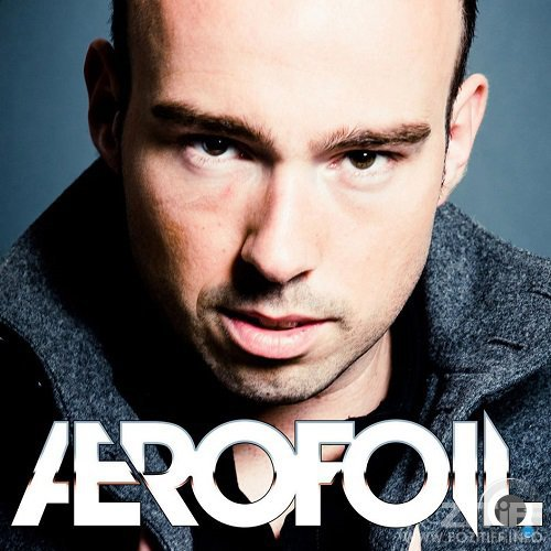 Aerofoil - Afterburned 255 (2018-05-04)