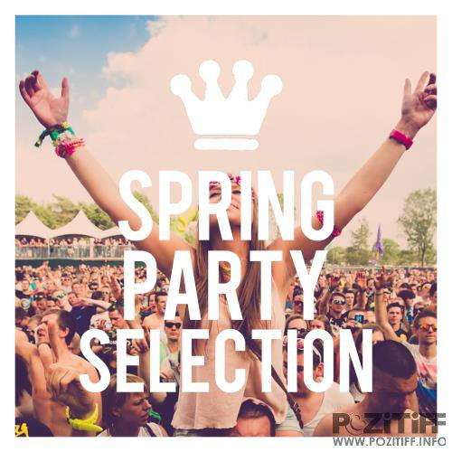 Spring Party Selection (2018)