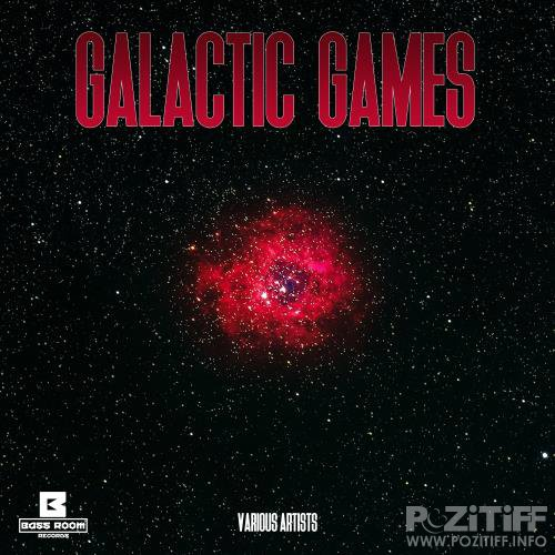 Galactic Games (2018)