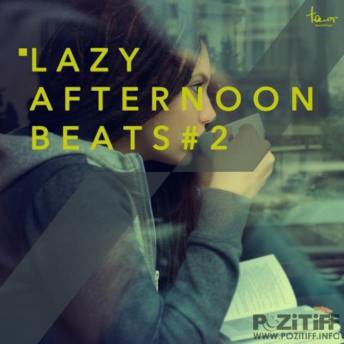 Lazy Afternoon Beats, Vol. 2 (2018)