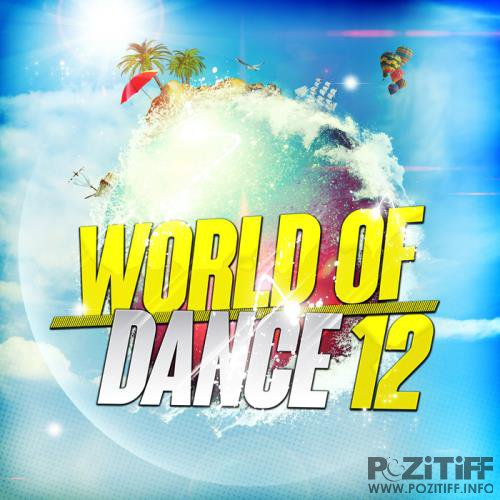 World of Dance 12 (2018)