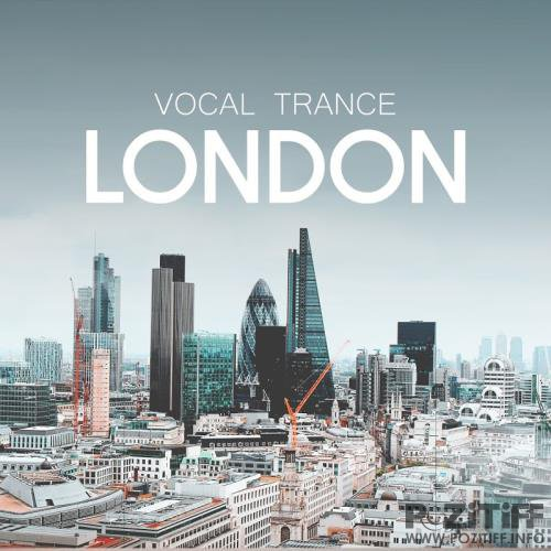 Vocal Trance: London (2018)