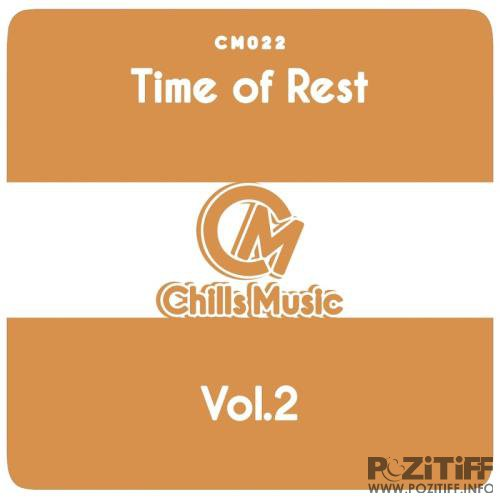 Time of Rest, Vol. 2 (2018)