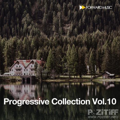 Progressive Collection Vol 10 (2018)