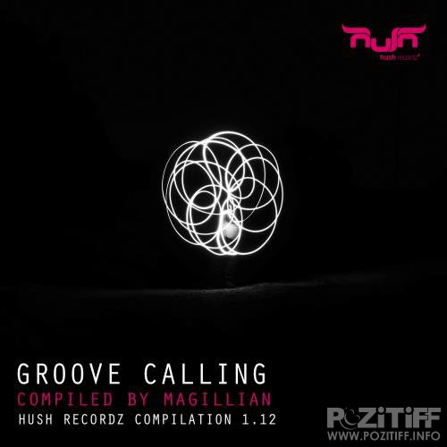 Groove Calling (2018)