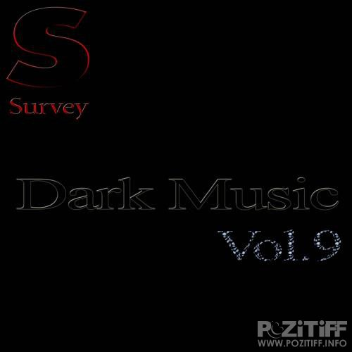 Dark Music, Vol. 9 (2018)
