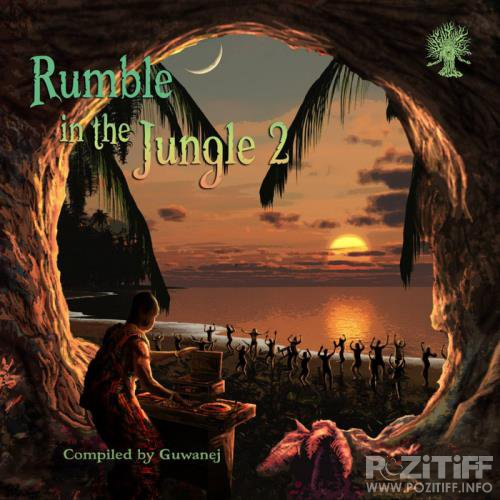 Rumble In The Jungle 2 (2018)