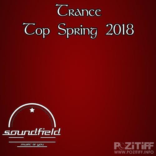 Trance Top Spring 2018 (2018)