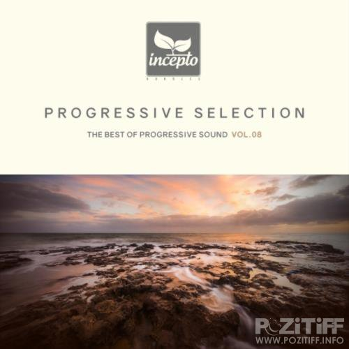 Progressive Selection Vol 8 (2018)