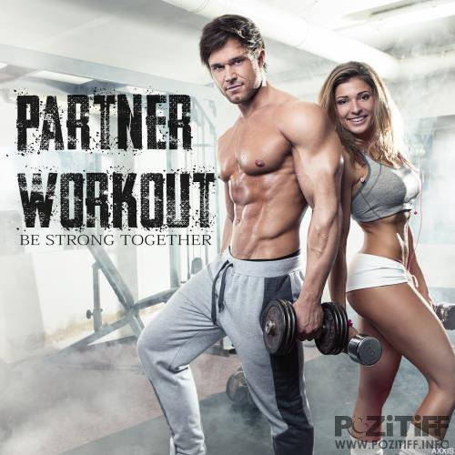 Partner Workout: Be Strong Together (2018)
