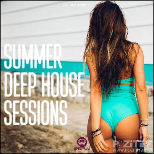 Summer Deep House Sessions (2018)