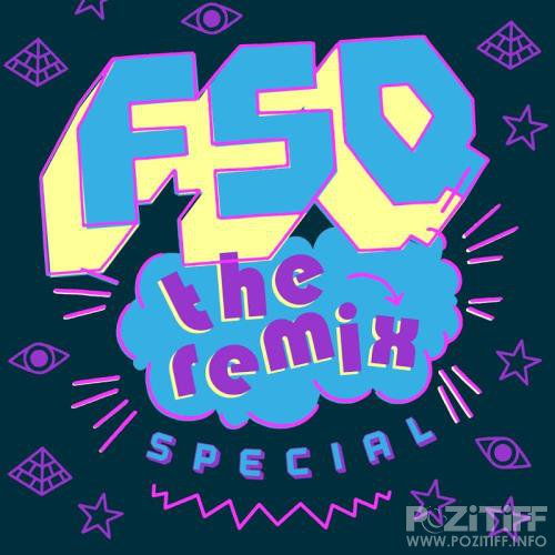 FSQ The Remix Special (2018)