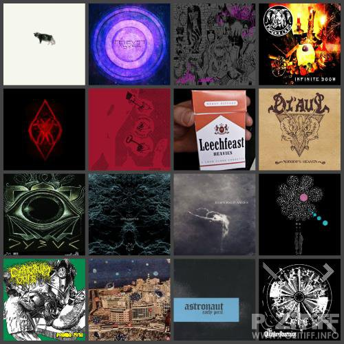 Metal Music Collection Pack 009 (2018)
