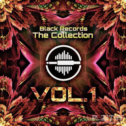 Black Records (The Collection Vol. 01) (2018)