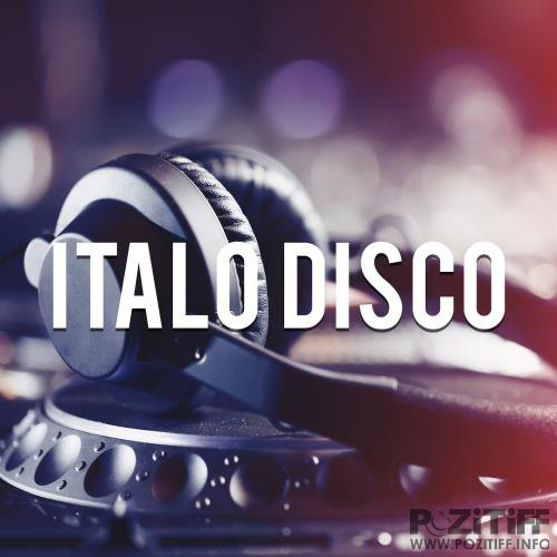 Italo Disco Essential House Music (Compiled and Mixed by Gerti Prenjasi) (2018)