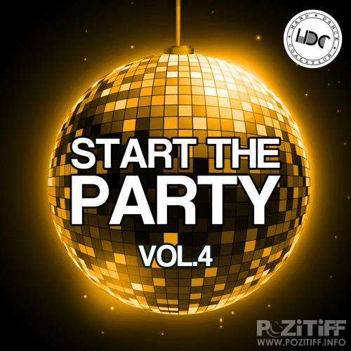 Start The Party, Vol. 4 (2018)