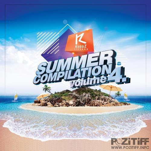Summer Compilation Vol 4 (2018)