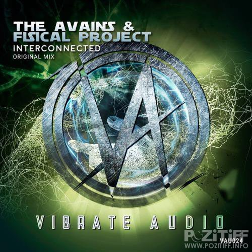 The Avains & Fisical Project - Interconnected (2018)