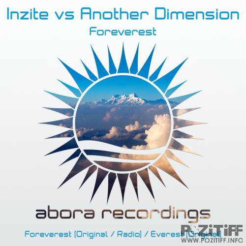 Inzite vs. Another Dimension - Foreverest (2018)