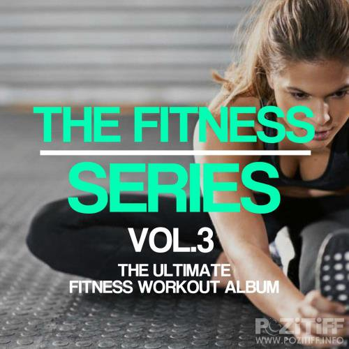 The Fitness Series, Vol. 3 (2018)