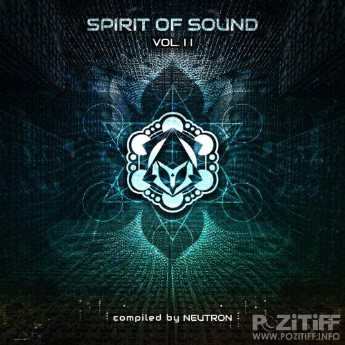 Spirit of Sound Vol.II (Compiled by Neutron) (2018)