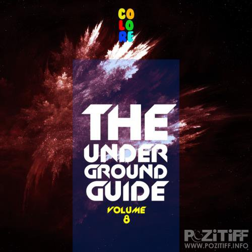 The Underground Guide Vol 8 (2018)