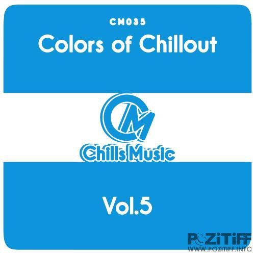 Colors of Chillout, Vol. 5 (2018)