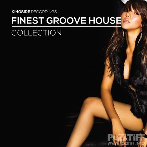 Finest Groove House 2018 (2018)