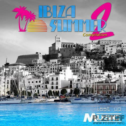 Ibiza Summer Compilation, Vol. 2 (2018)