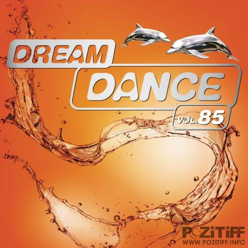 Dream Dance Vol. 85 (2018)