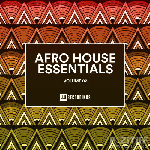 Afro House Essentials, Vol. 02 (2018)