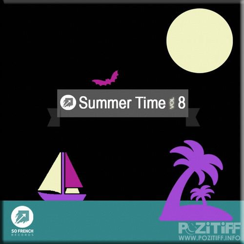 Summer Time Vol 8 (2018)