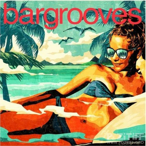 Jon White - Bargrooves Summer 2018 (2018)