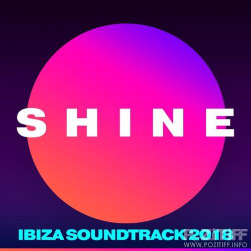 Vandit Germany - SHINE Ibiza Soundtrack 2018 (2018)