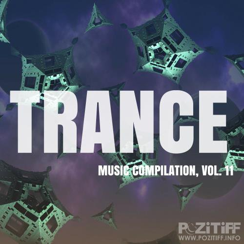 Trance Music Compilation, Vol. 11 (2018)