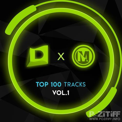 Discovery Music Records X Moon Records Top Tracks, Vol. 1 (2018)
