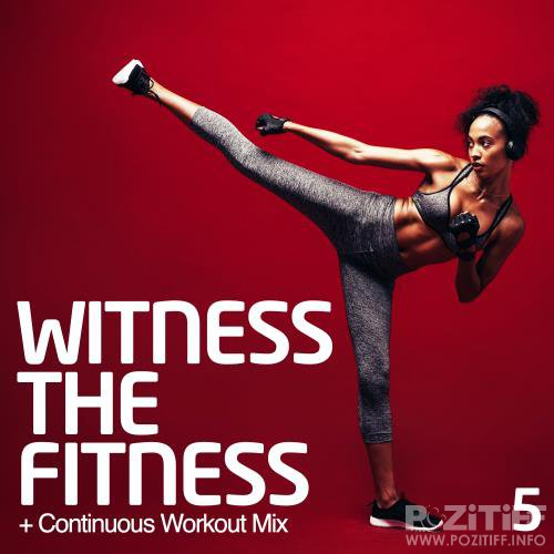 Witness The Fitness 5 (2018)