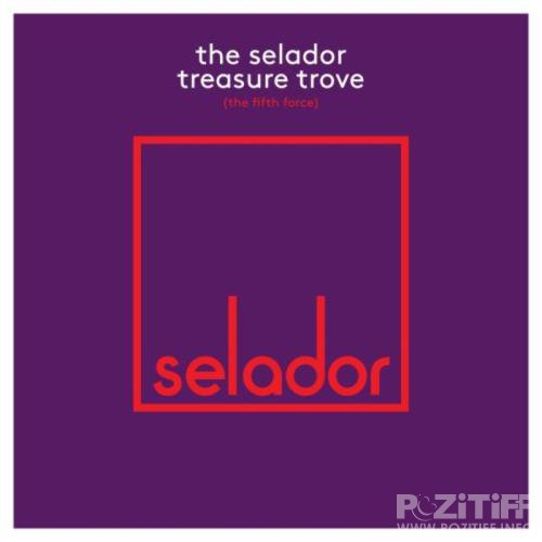 The Selador Treasure Trove (The Fifth Force) (2018)