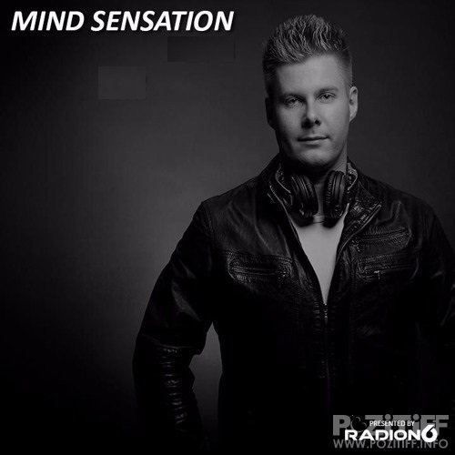 Radion6 & Neil Bamford - Mind Sensation 080 (2018-07-13)