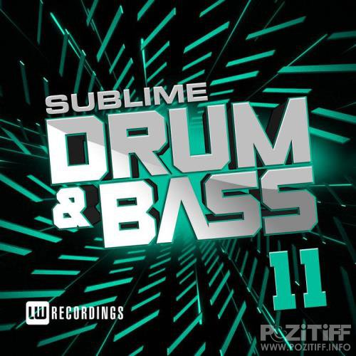 Sublime Drum & Bass Vol 11 (2018)