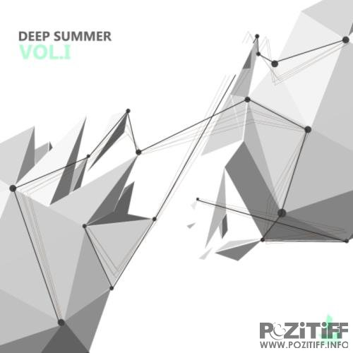 Deep Summer: Vol 1 (2018)