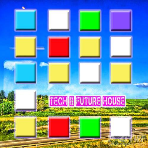 Tech & Future House (2018)