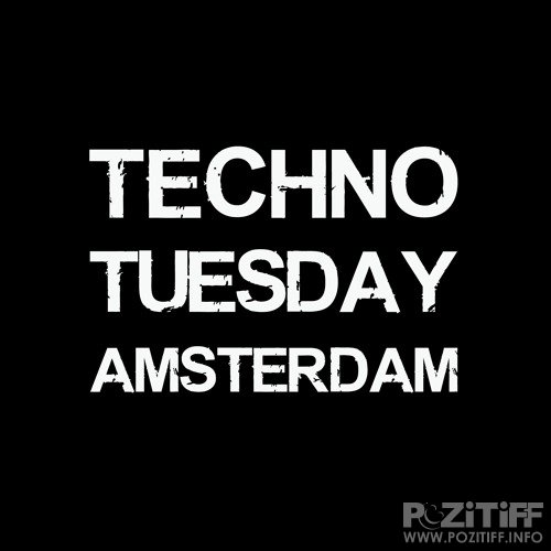 Spektre - Techno Tuesday Amsterdam 076 (2018-07-17)