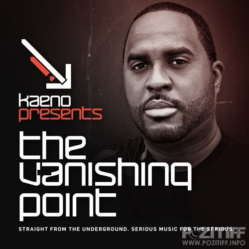 Kaeno - The Vanishing Point 589 (2018-07-17)