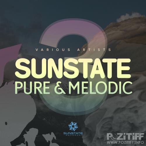 Sunstate Pure & Melodic, Vol. 3 (2018)