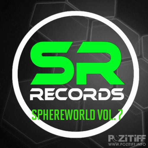 Sphereworld Vol 7 (2018)