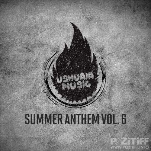 Summer Anthem Vol 6 (2018)