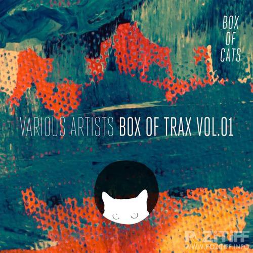 Box of Trax Vol. 1 (2018)