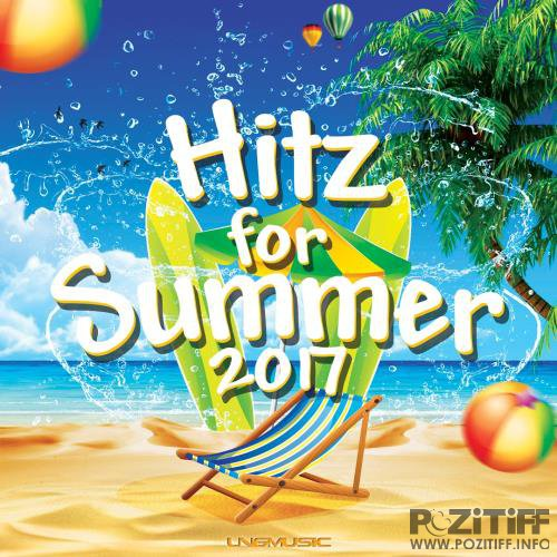 Hitz for Summer 2017 (2018)